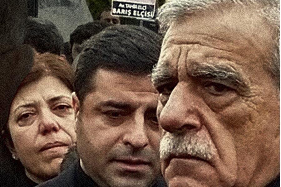 A. Türk'ü tutuklamak: İmkansızın mümkünatını yeniden sınamak