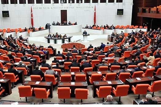 Meclis, yurtları denetleyecek müfettiş sayısını düşürüyor