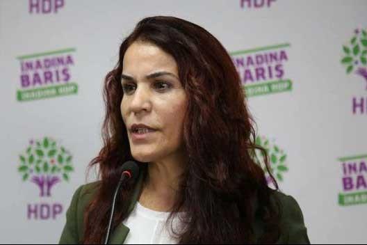 Besime Konca: AKP tarihe Şirvan utancıyla da geçecek