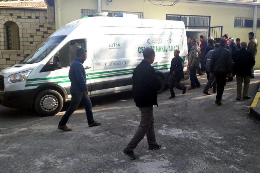 İnşaattan düşen işçi 3 gün sonra hayatını kaybetti