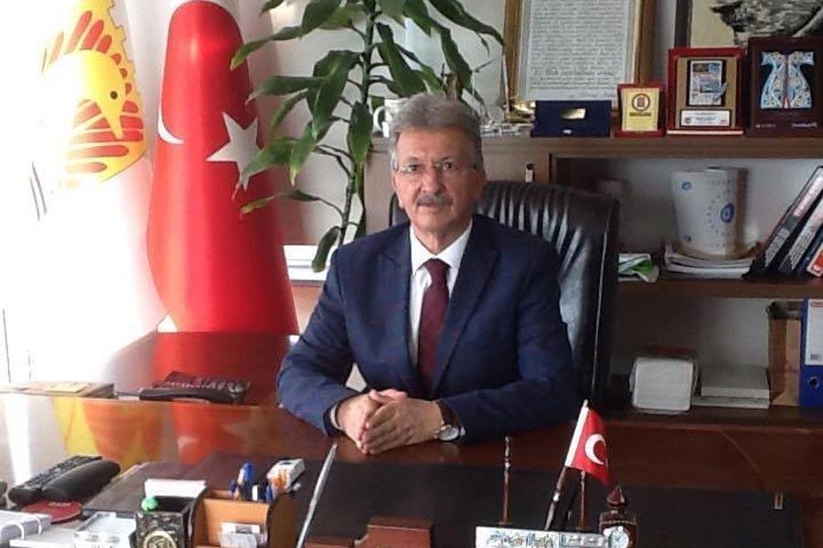 AKP'li başkandan, CHP milletvekiline; 'Beyni boş ukala'