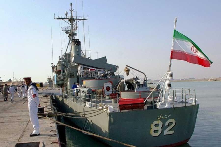 İran: Yemen ve Suriye'de deniz üssü kurabiliriz