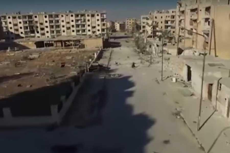 Suriye ordusu Halep'te 2 mahalleyi daha kontrolüne aldı