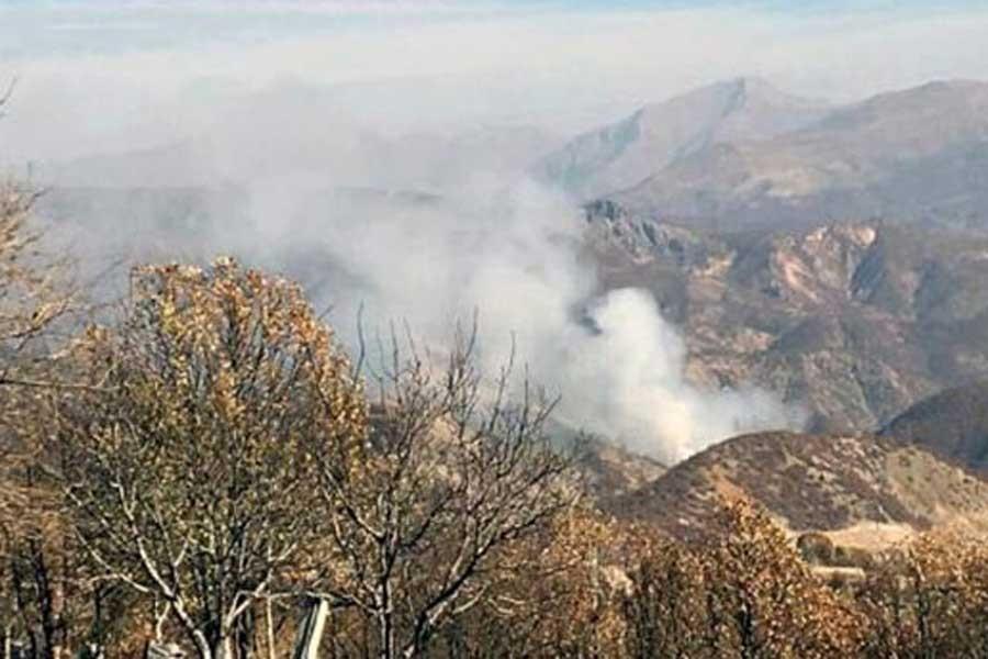 Dersim'de çatışma: 2 asker yaşamını yitirdi
