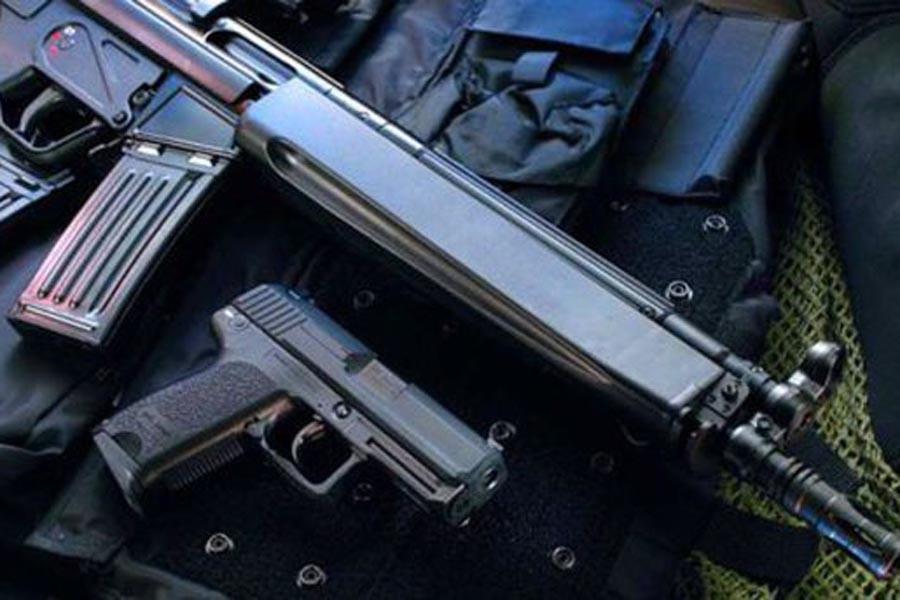 Almanyalı firmadan Türkiye'ye silah reddi