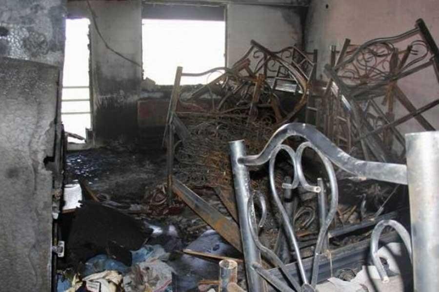 Kulp Kur'an kursu yangınında soruşturmada ilerleme yok