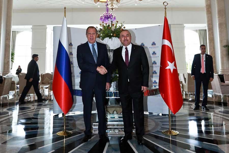 Lavrov'un açıklaması hatalı çevrildi