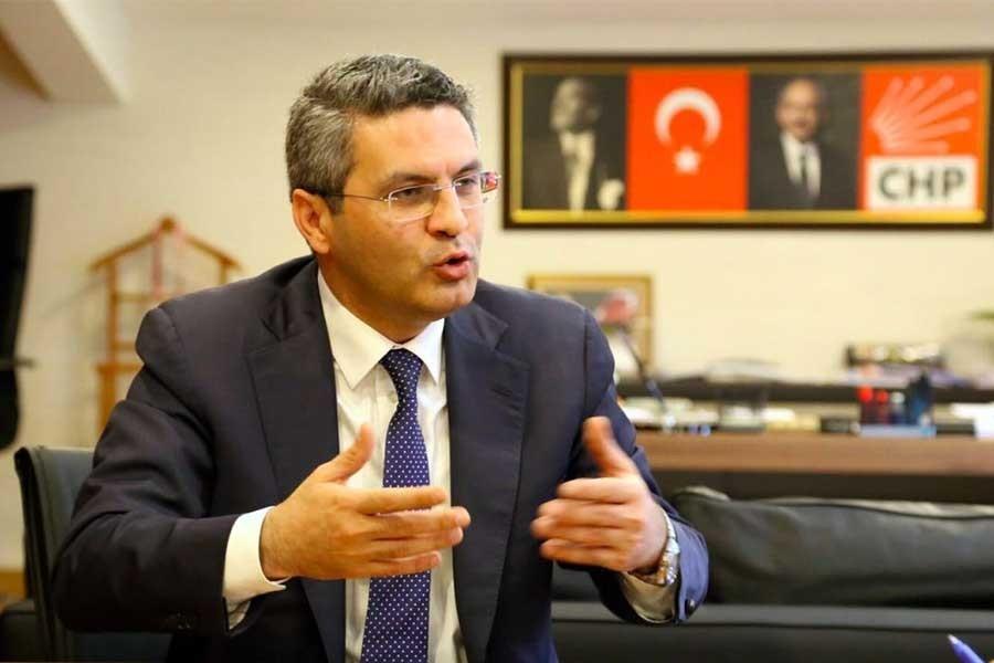 CHP'li Salıcı: İmamoğlu Beylikdüzü'yü AKP'den aldı