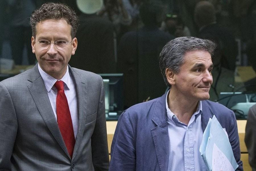 Yunanistan'ın borcu hafifletiliyor