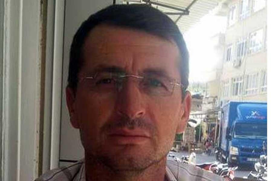 Mersin'de iş cinayeti