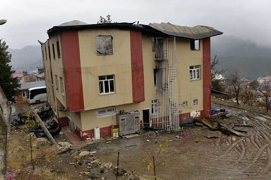 Adana Barosu: Ailelere tehdit varken tahliye doğru değil