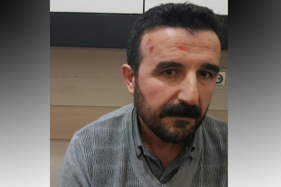 Avukat Tugay Bek, ters kelepçe takılarak darbedildi