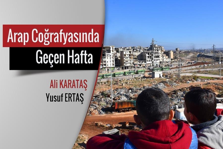 Suriye'de yeni dönem