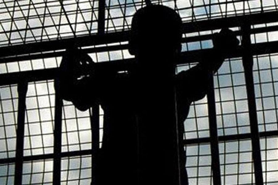7 çocuk cezaevlerinde intihar etti