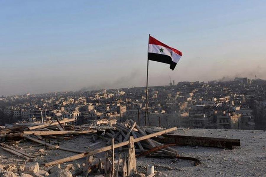 Suriye ordusu, Halep'te cihatçılara karşı operasyon başlattı