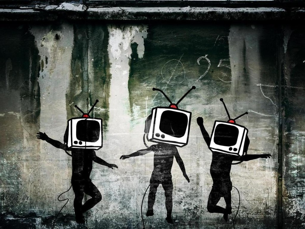 Türkiye ve dünyada ana akım medyanın haberlerine güven yok