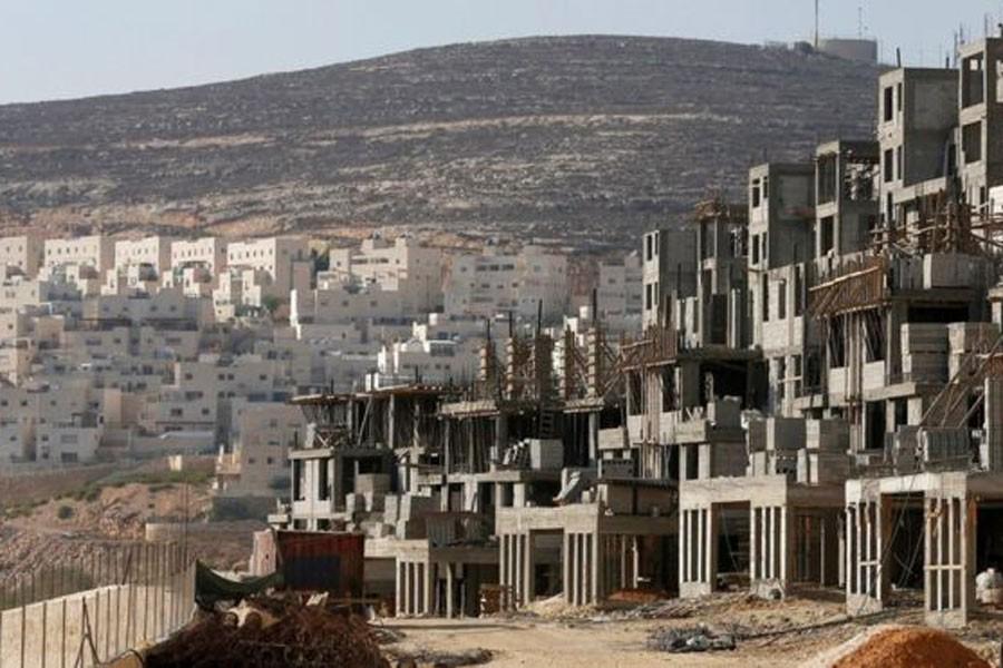 İsrail 800 yeni yerleşim birimine daha onay verdi