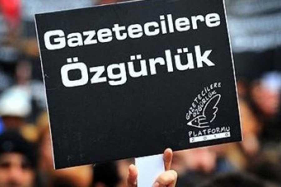 İsveçli gazetecilerden Cumhurbaşkanı Erdoğan'a mektup