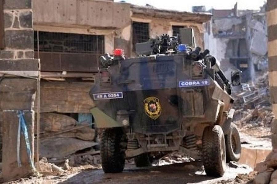 Kürt sorunu OHAL'in  'terör' parantezine sığmaz!