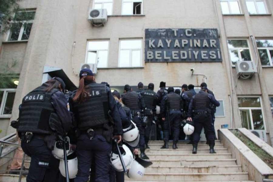 Ensarioğlu'nun yeğeni kayyım atanan belediyeye müdür yapıldı