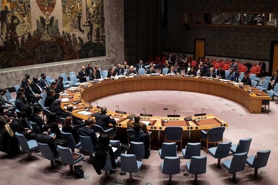 Rusya, Suriye'deki kimyasal silah misyonunu veto etti