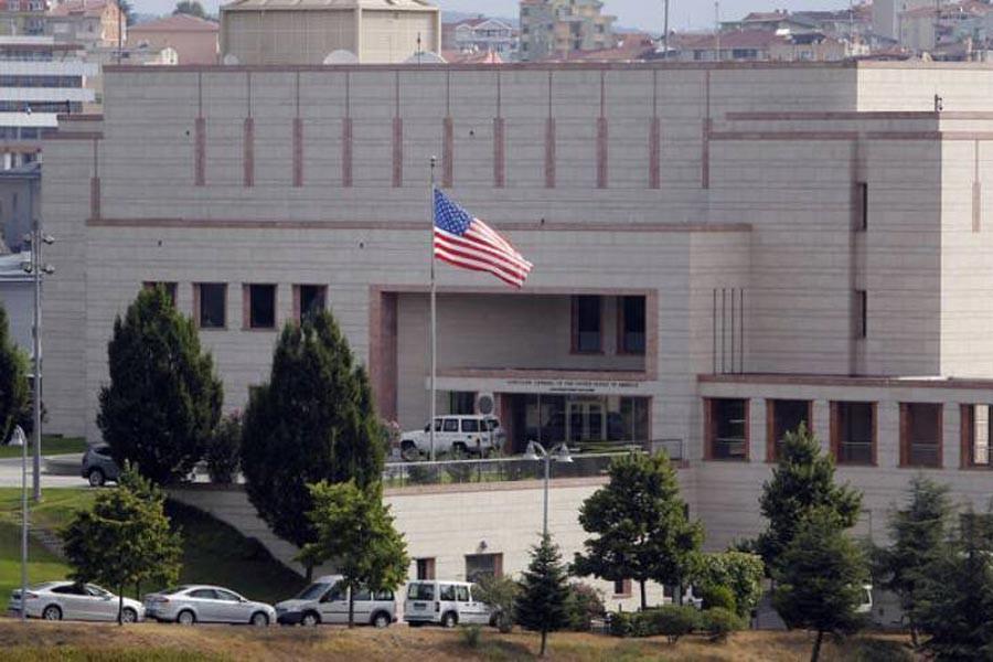 ABD acil tıbbi ve insani durumlarda vize verecek