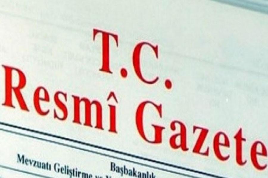 AKP hükümeti KHK'lere  sınırlama getiriyor