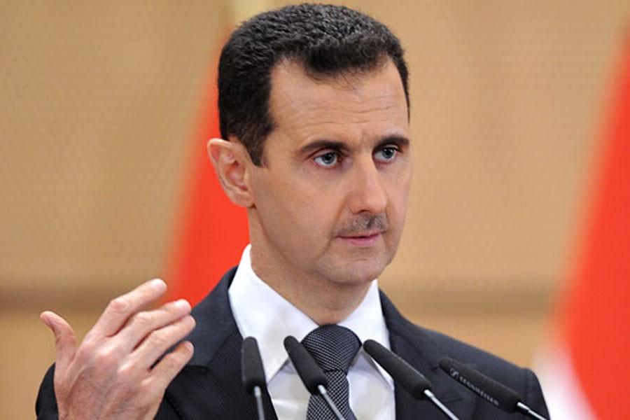 'Esad, Suriyeli Kürtlere dolaylı olarak yardım ediyor'