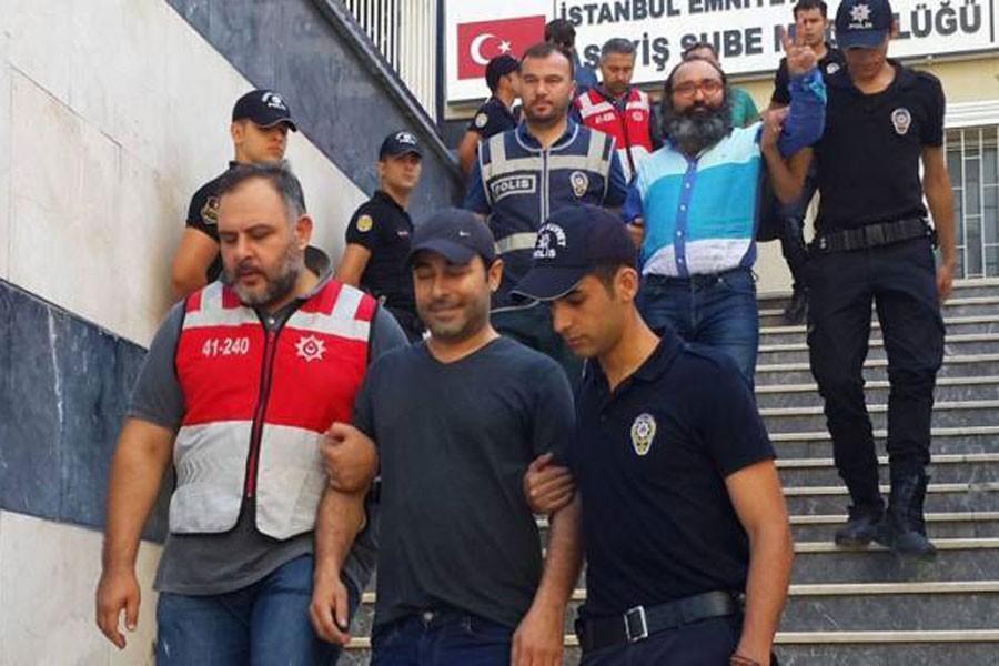 26 gazetecinin cezaları onandı: Savunma hakkı dahi verilmedi