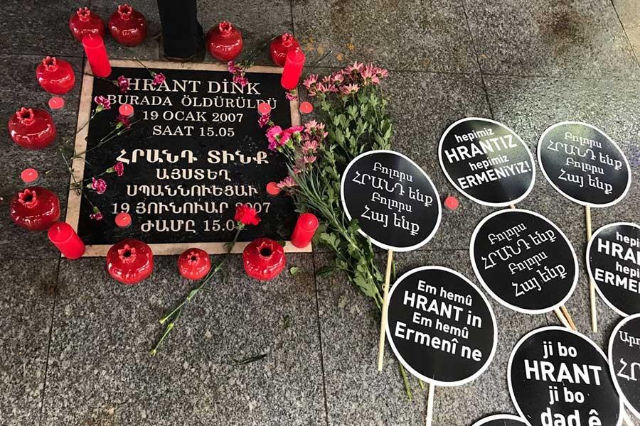 Dink cinayeti 11. yılında: Cinayet kararını verenler kim?