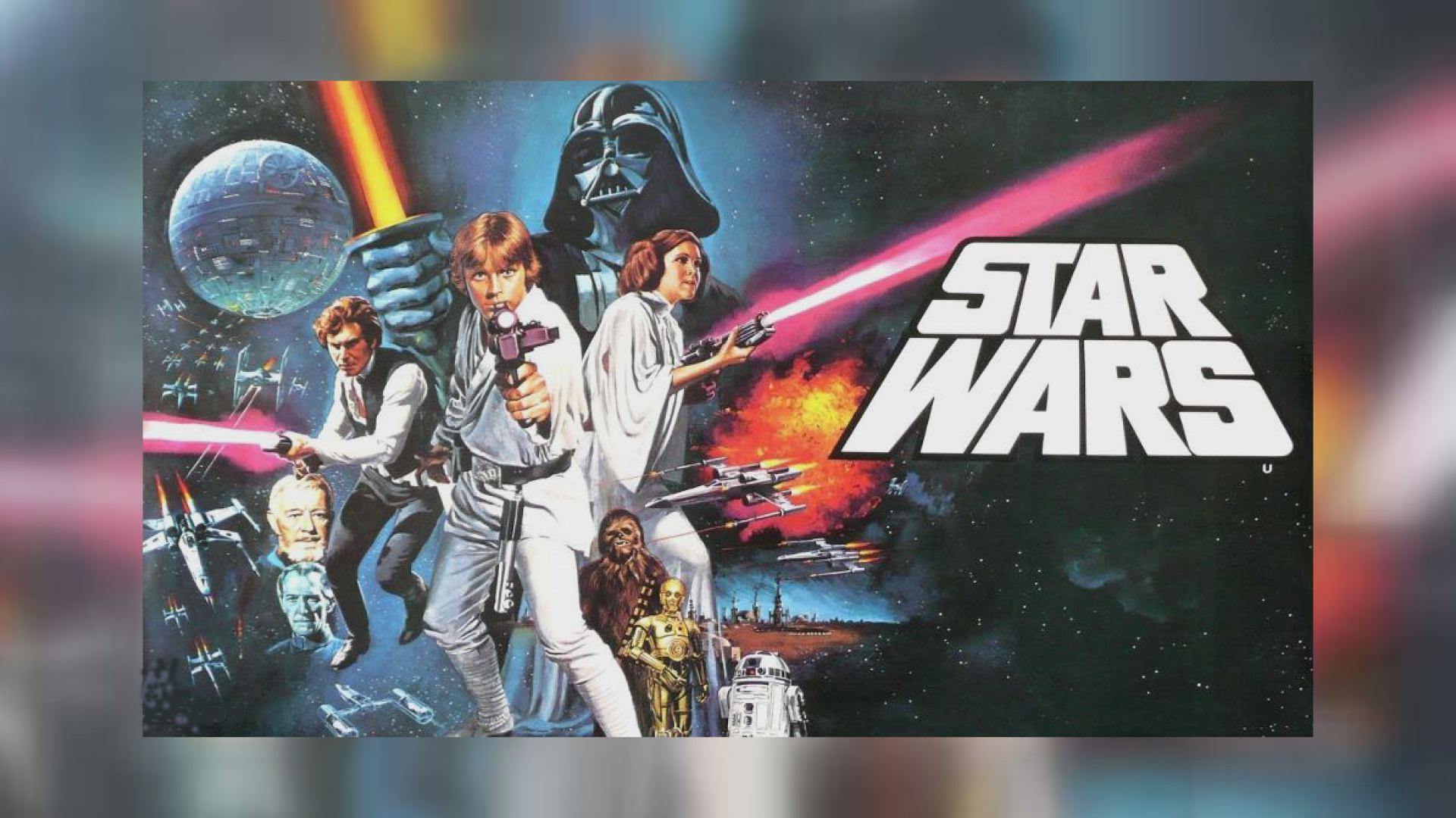 Star Wars 8'in ismi açıklandı
