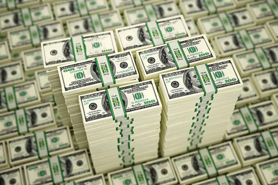 Dolar 3.80 liranın üzerinde haftaya başladı -12 Şubat 2018