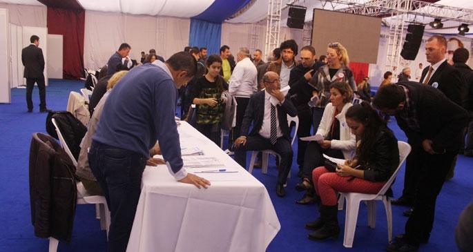 İzmir Barosu seçimleri sonuçlandı