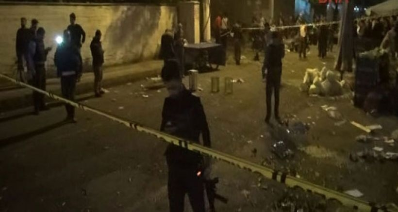 Astsubaya yönelik saldırıyla ilgili 9 gözaltı