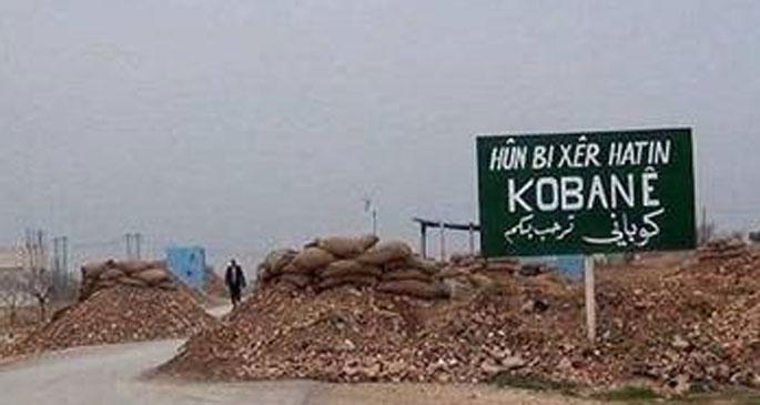 Manisa'da Kobanê etkinlikleri yasaklandı