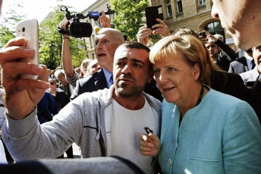 Merkel'den kitlesel sınır dışı planı