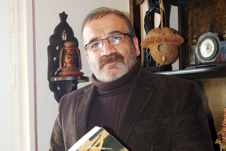 Şair-Yazar Yılmaz Odabaşı beraat etti