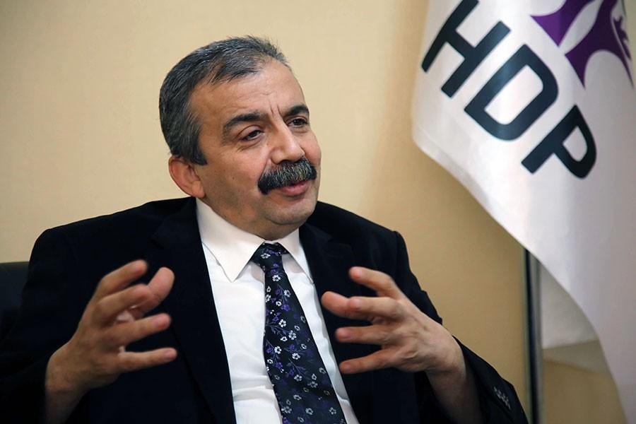Sırrı Süreyya Önder hakkında fezleke hazırlandı