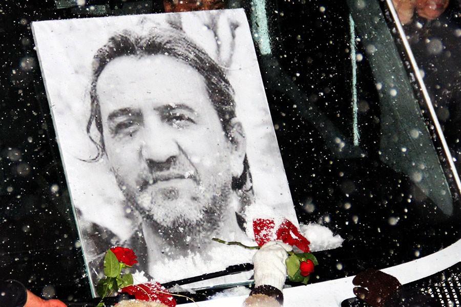 TGS: Nuh Köklü basın özgürlüğü mücadelesinde yaşayacak