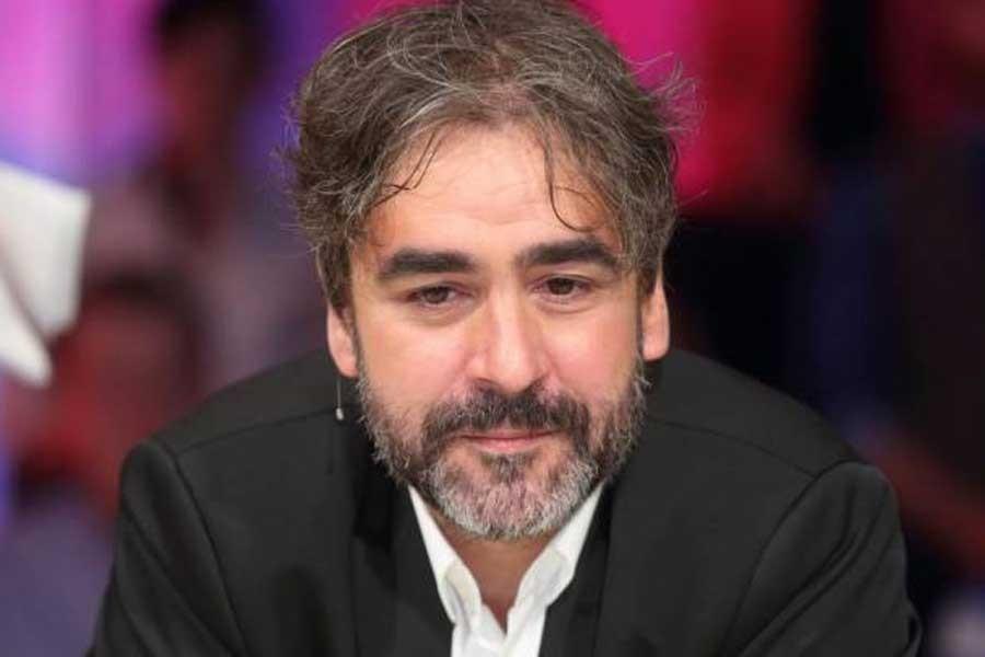 DENİZ YÜCEL <br> DERHAL BIRAKILSIN