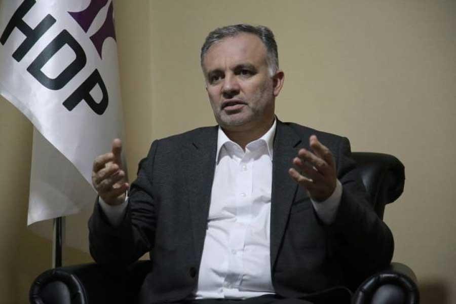 Ayhan Bilgen'in tahliyesine itiraz edildi