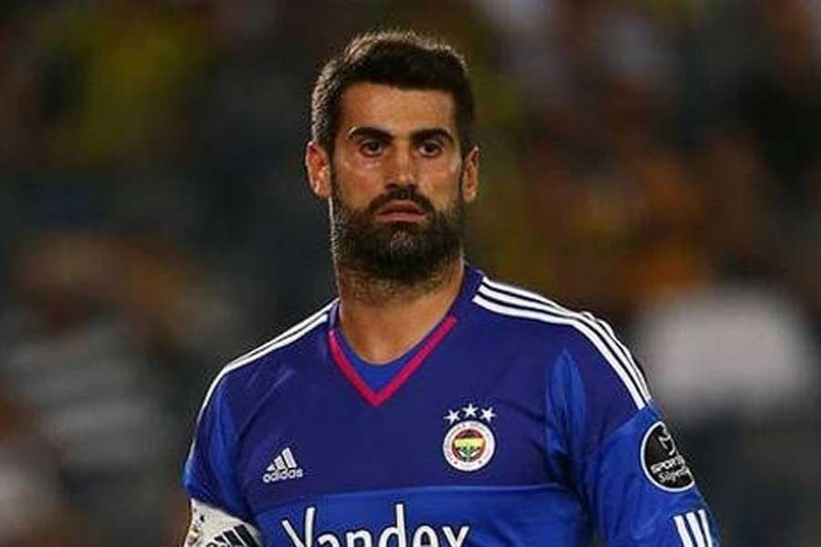 Fenerbahçe Volkan Demirel ile yeniden anlaştı