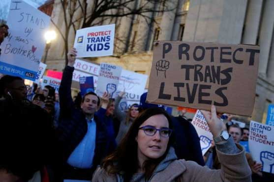 Trans kadınların korunması için uygulama geliştirildi