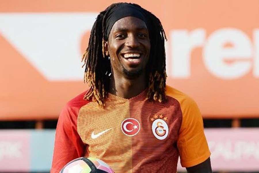 Galatasaray, Cavanda'yı Standard Liege'e gönderdi