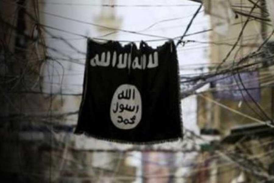 IŞİD'i denizaltıdan atılan füzeyle vurdu