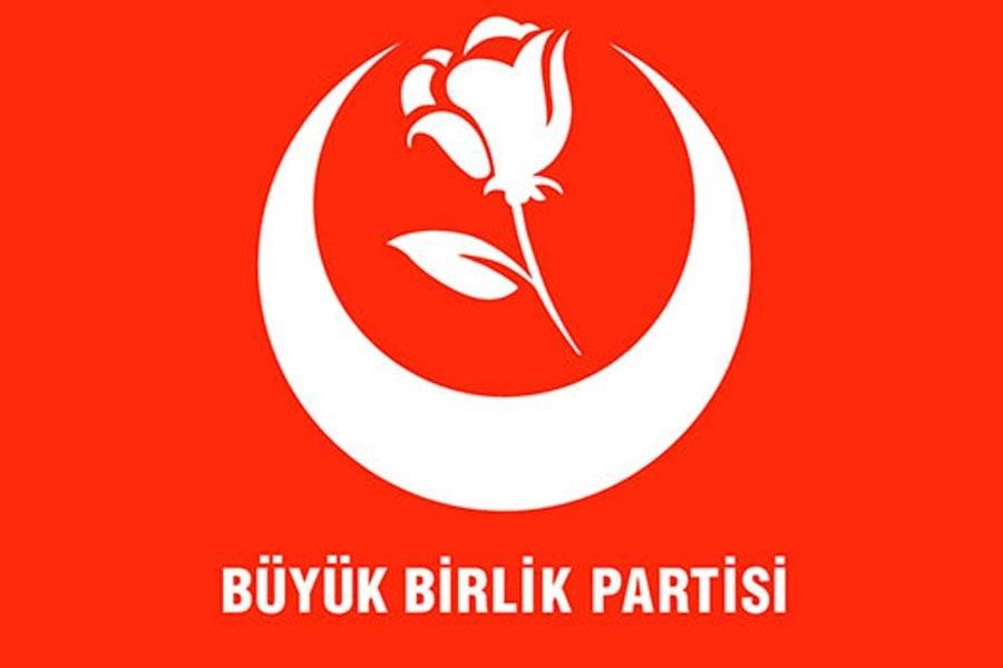 BBP de yerel seçimlerde 'cumhur ittifakı'nda olmayacak