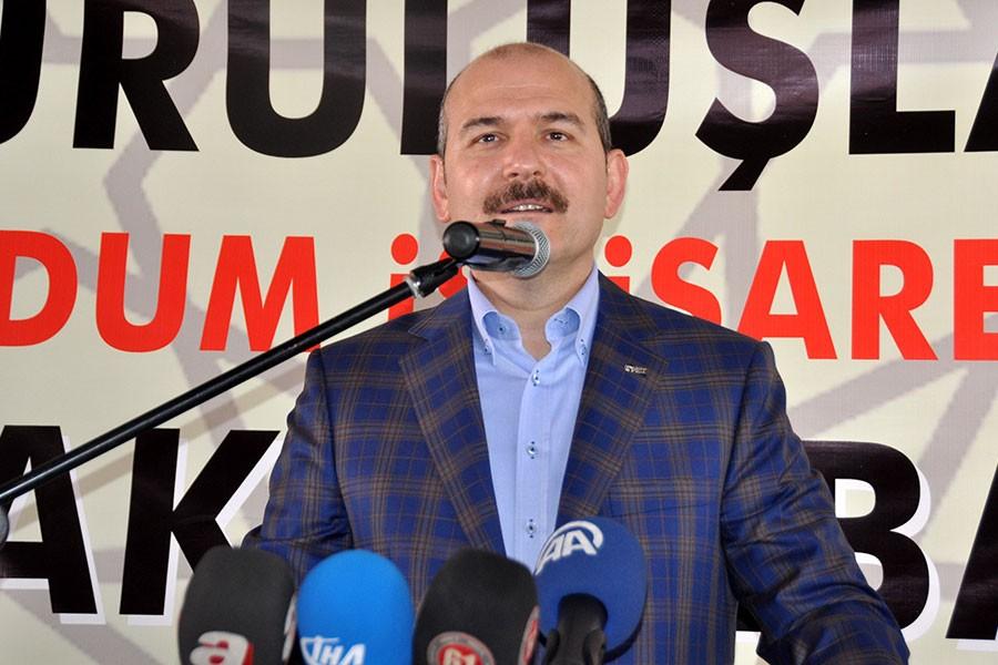 Bakan Soylu'dan BBC Türkçe'ye tepki