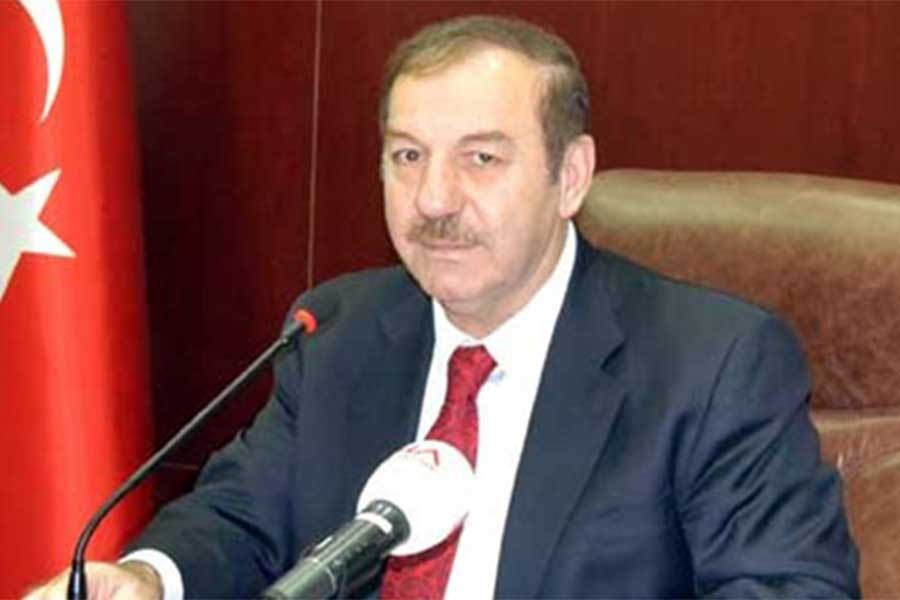 AKP'Lİ BELEDİYELERDE İSTİFA