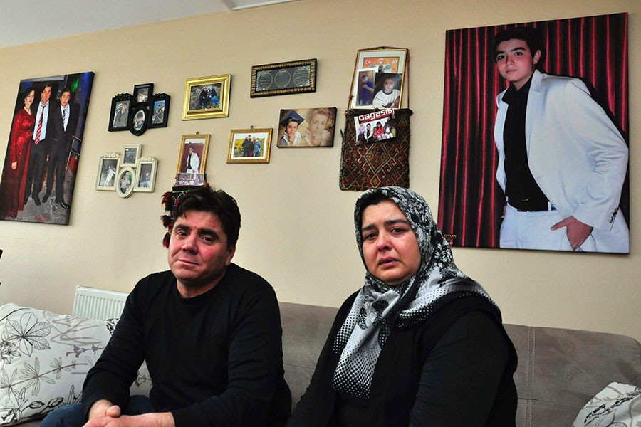 16 yaşında yaşamını yitiren Hüseyin'in ailesi adalet istiyor