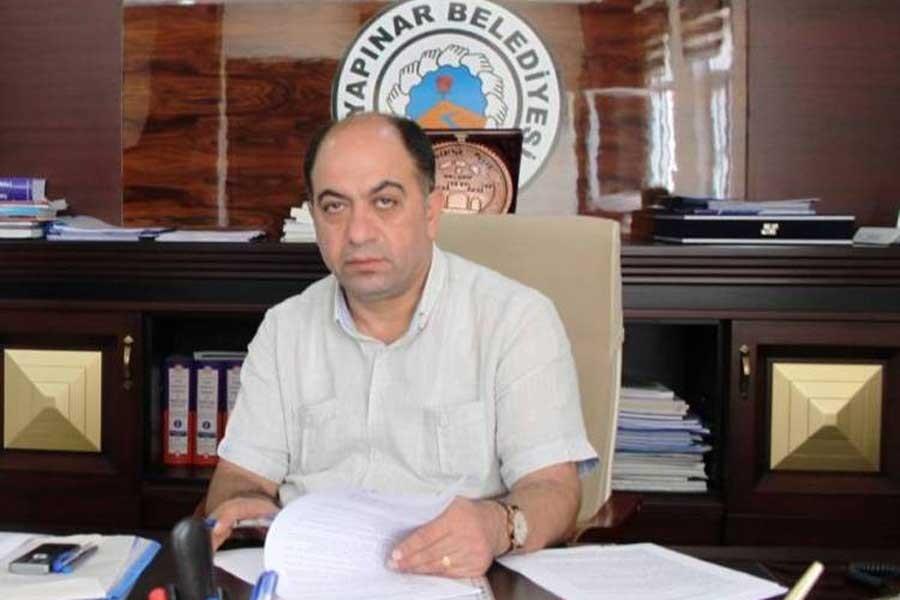 Kayapınar Belediyesi Eş Başkanı Aydın'a tahliye çıkmadı